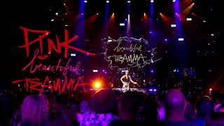 P!nk - Whatever You Want (Live (2017))