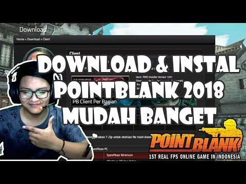 Download game point blank offline untuk windows 7