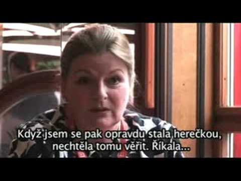 News #16 - Brenda Blethyn - 08/07/08