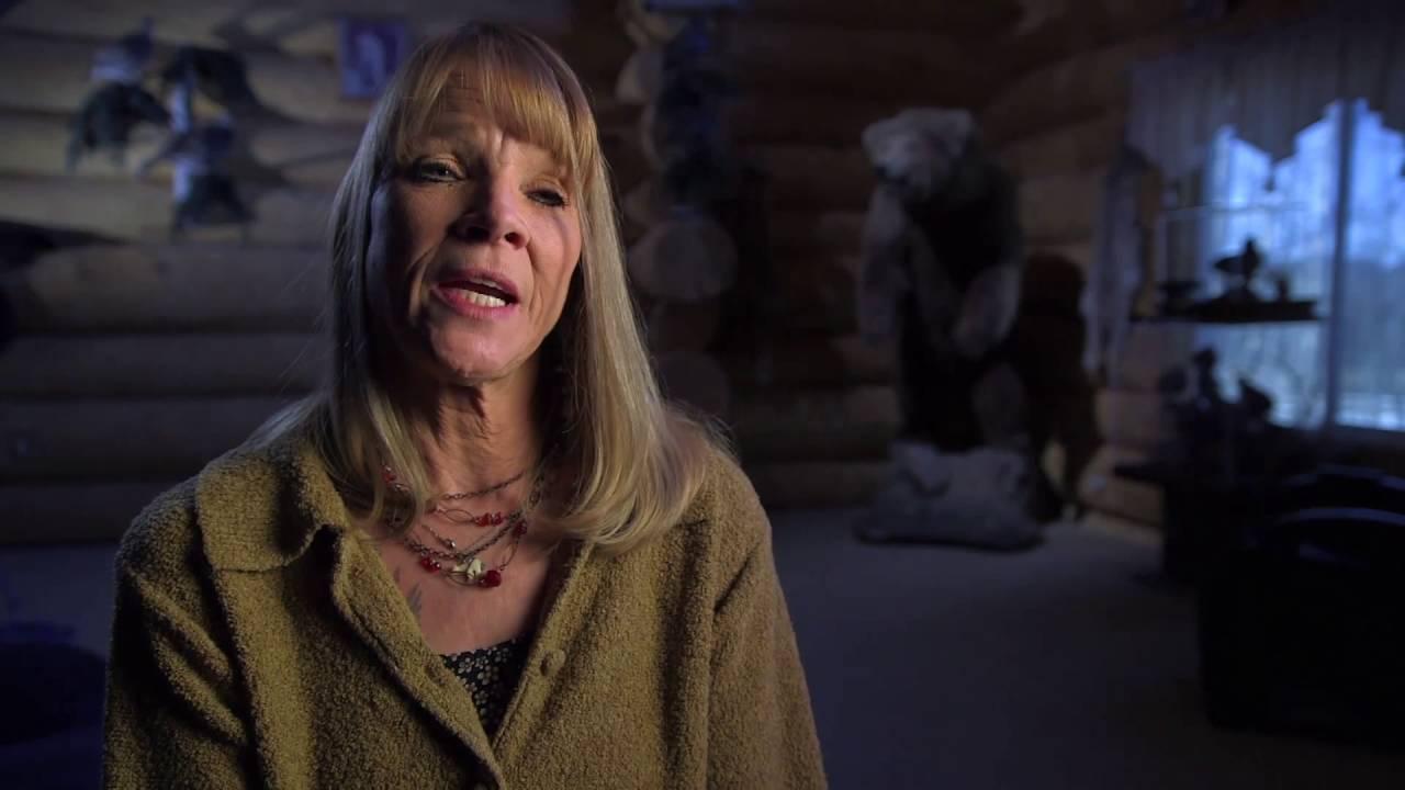 Alaskan Horror Story: elle se fait attaquer par un esprit maléfique