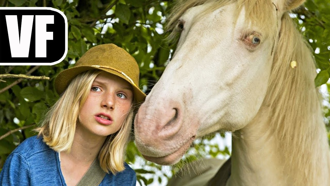 wendy le film bande annonce 2018 film adolescent cheval youtube. Black Bedroom Furniture Sets. Home Design Ideas