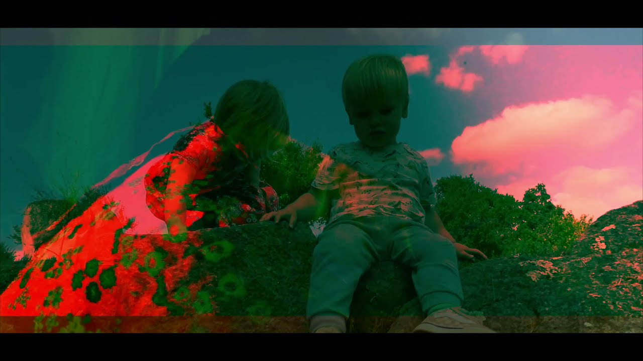 Norvoïp - To dare (Official Video)