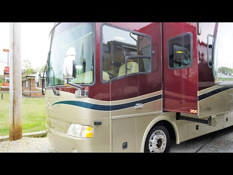 sold!-2005-country-coach-inspire-330-sienna-36-class-a-diesel,-56k-miles,-4-slides,-$59,900