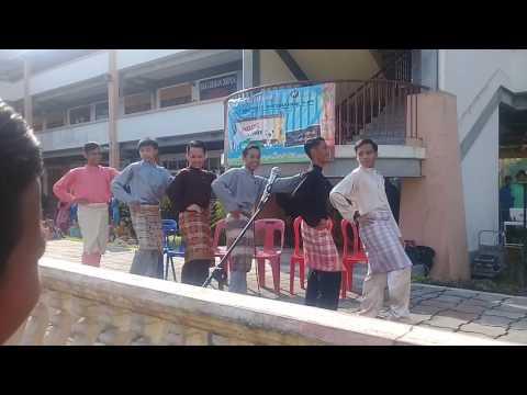 Senandung Raya Parody SMK Taman Mutiara Rini 2