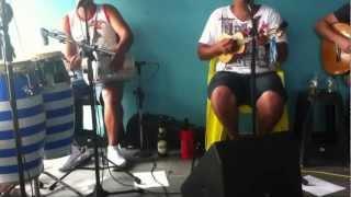 Grupo Na Boca Do Mato - Quando eu contar Ia Ia / Brincadeira Tem Hora / Depois do Temporal
