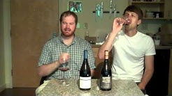 Wine Is Serious Business 146:  2010 Pinot Noir from Division Wine Co. and Lemelson Vineyards
