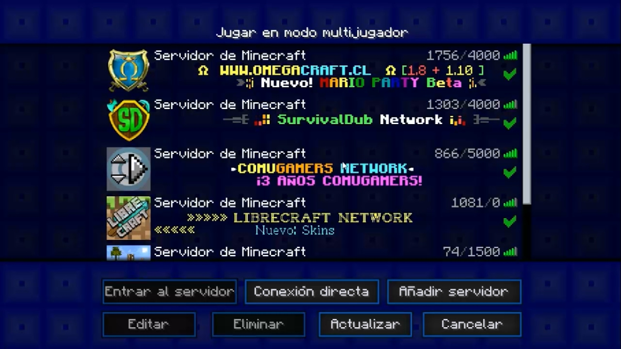 Server de minecraft pc 1 8 9 | [Open] Modded 1 8 9 server