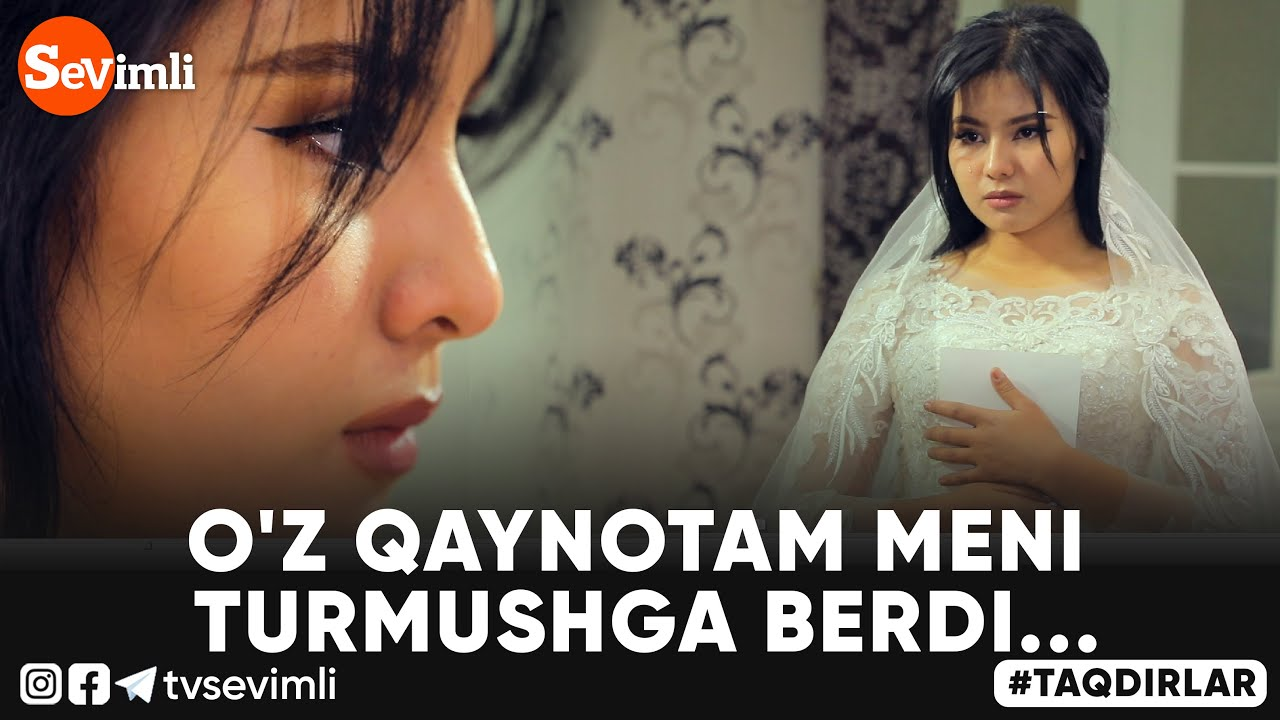 Download O'Z QAYNOTAM MENI TURMUSHGA BERDI...