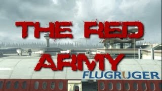 MW3 - Fragmovie | The Red Army! | RAF! (PS3)