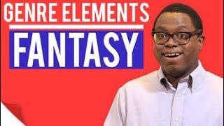 Fantasy Genre Elements: 13 Examples