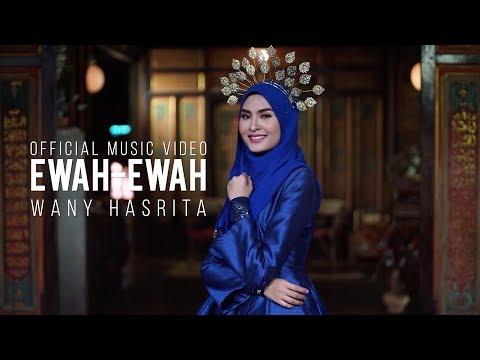 Wany Hasrita - Ewah Ewah ( Official Music Video)