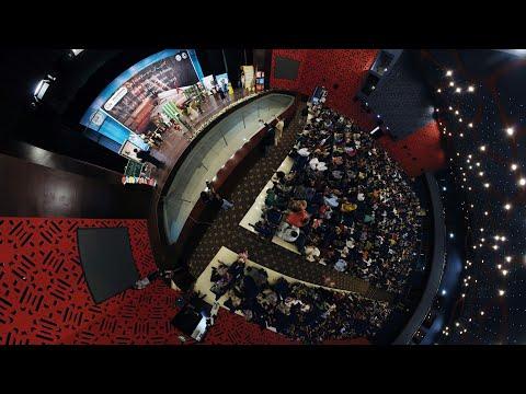 National Book Festival At Pak China Friendship Centre Islamabad 2018