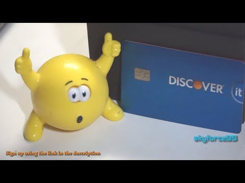 Best Credit Card For Students Discover It