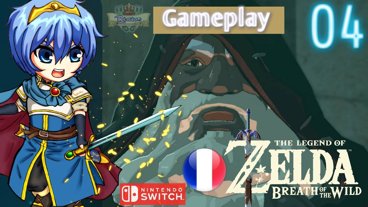 Zelda Breath Of The Wild - Recette Cuisine Pikpik du Vieil