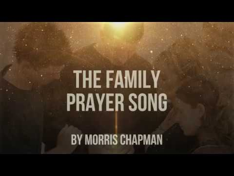 The Family Prayer Song Instrumental with Lyrics