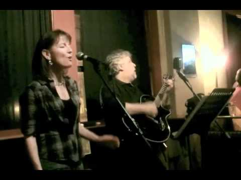 Don't You Need - Performed by Tina Charest & Jeff Noel (Acoustic Chi)