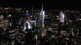 [미국여행 2] 뉴욕에서 가장 높은 건물 '엠파이어 스…