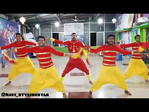 Jeeva Kannada Dance Video || Kannada Rajyothsava Dance Video 2018 || Kannada Dance Dub 2018 || Navi