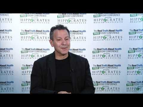 Off stage Interview 2020 Author: Joel Kahn Does Cholesterol Still Matter