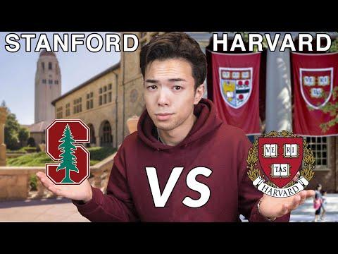 Harvard University Vs Stanford University - Which Is Better?
