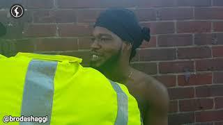 Brodashaggi Arrested in London