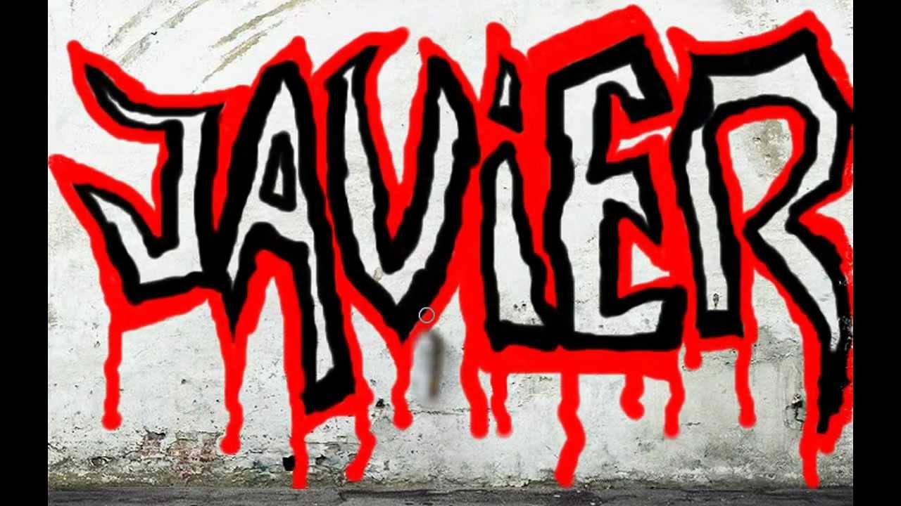Extrêmement Total Graffiti - YouTube ED11