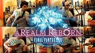 Repeat youtube video Final Fantasy 14 Medley