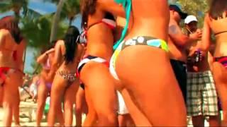 Lumidee vs Pitbull  - dance your Culo ( Splashfunk mashup 2k13 )
