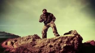 J. Cole - Deja Vu Feat. 2pac, KRS-One & Talib Kweli (Remake/Remix) (Music Video)