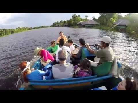 Operation Warao Orinoco Delta, Venezuela