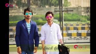 Waada Tha Har Raat Ka Umar Bhar Sath Ka Edit by #Aamir Sohail
