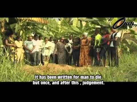 Owu Alantakun (Part A) - Latest Yoruba Nollywood Movie 2012 thumbnail