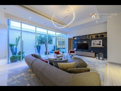 Tilal Al Ghaf - Serenity Villas