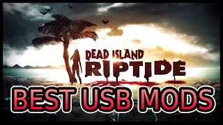 Dead Island Riptide ::- Best USB Mods Tutorial +Download [Xbox 360]