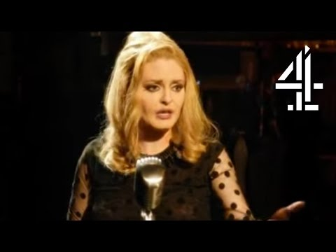 Adele Someone Like You Parody  Very Important People