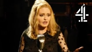 Very Important People | Adele | Channel 4