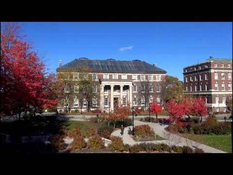 Rensselaer Polytechnic Institute 2013 Promo Video