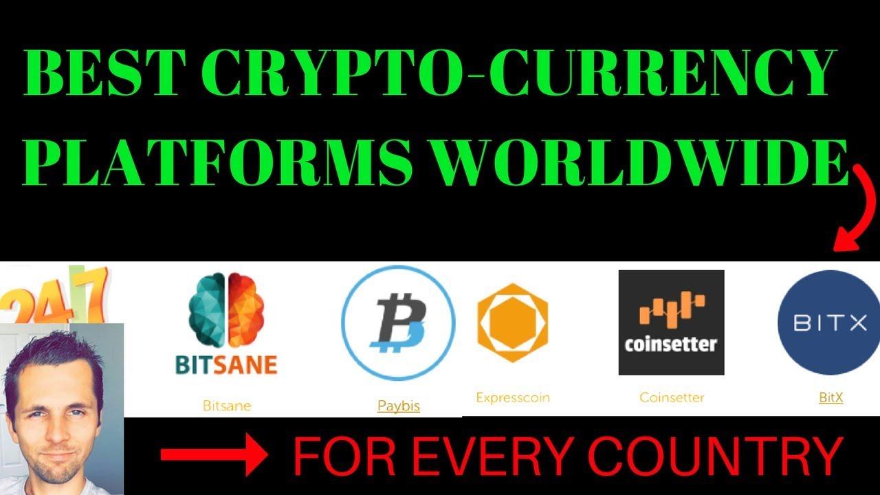 best cryptocurrency trading platform australia