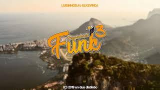 ENGANCHADO BRASILERO FUNK PARTE 3 (LO MAS ESCUCHADOS) - LuisinhoDJ ✘ ElKevinDJ
