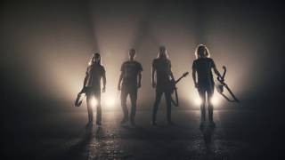 Frozen In Time - Unfold (Official Video)