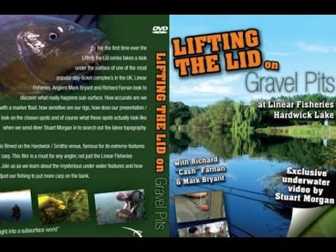 Lifting The Lid On Gravel Pits