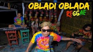 Ob-la-di, ob-la-da - The beatles | TropaVibes Reggae Cover