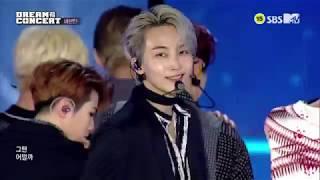 [1080p60] 190525 SEVENTEEN - HOME @ SBS MTV 2019 Dream Concert