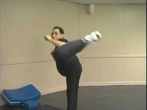 Kicking Instructions.  kick based martial arts kicking martial arts how to karate kick