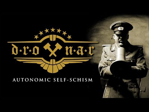 DROTTNAR: Autonomic Self-Schism (Official Audio HD) Mp3