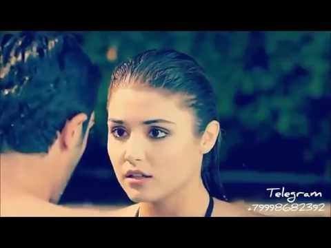 Новый турецкий клип про любовь