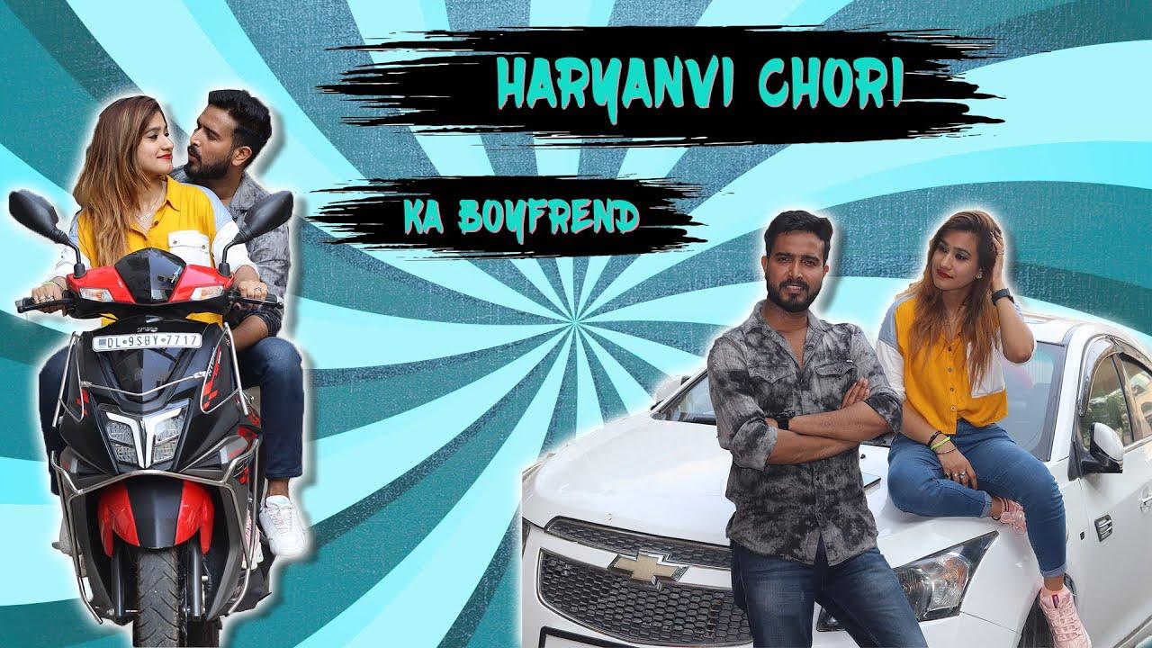 Haryanvi Chori Ka Boyfriend   The Rits   Yash Choudhary