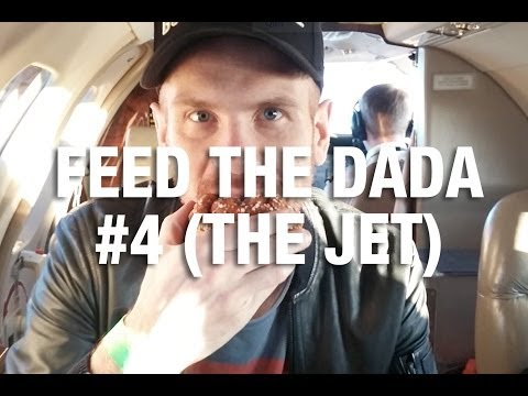 Feed The Dada #4 (The Jet)