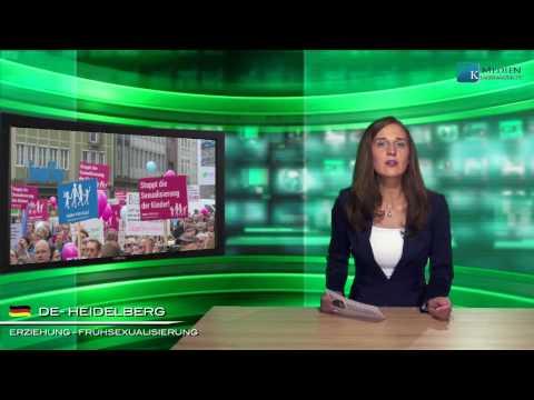 Professor Strafrecht Stelt Vroeg-seksualisering Aan De Kaak (klagemauer.tv)