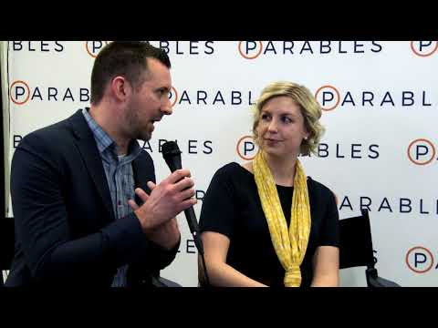 Dean and Katie NRB 2018 Interview   Parables TV